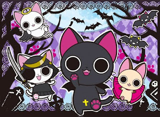 assistir - Nyanpire - The Animation - Episodios - online