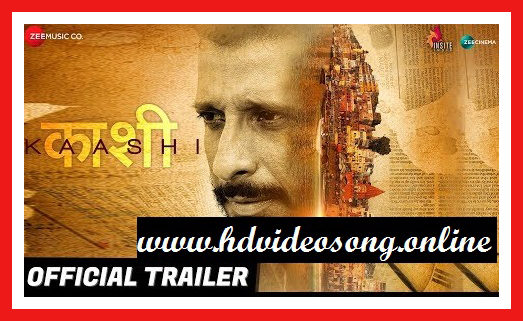 Kaashi Movie-Sharman Joshi-Aishwarya Devan- Official Trailer Watch Online Hd