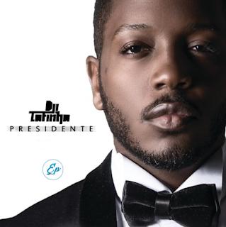 Dji Tafinha - Presidente (2018) [DOWNLOAD]