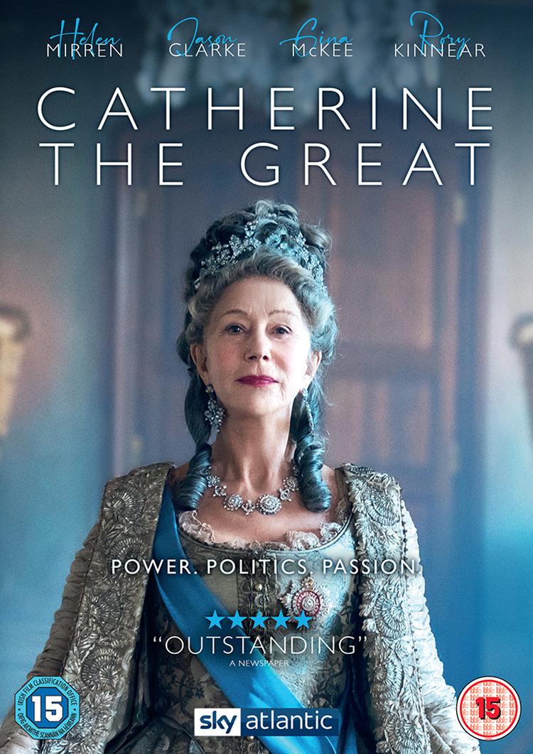 Catalina La Grande Temporada 1 Subtitulado 720p