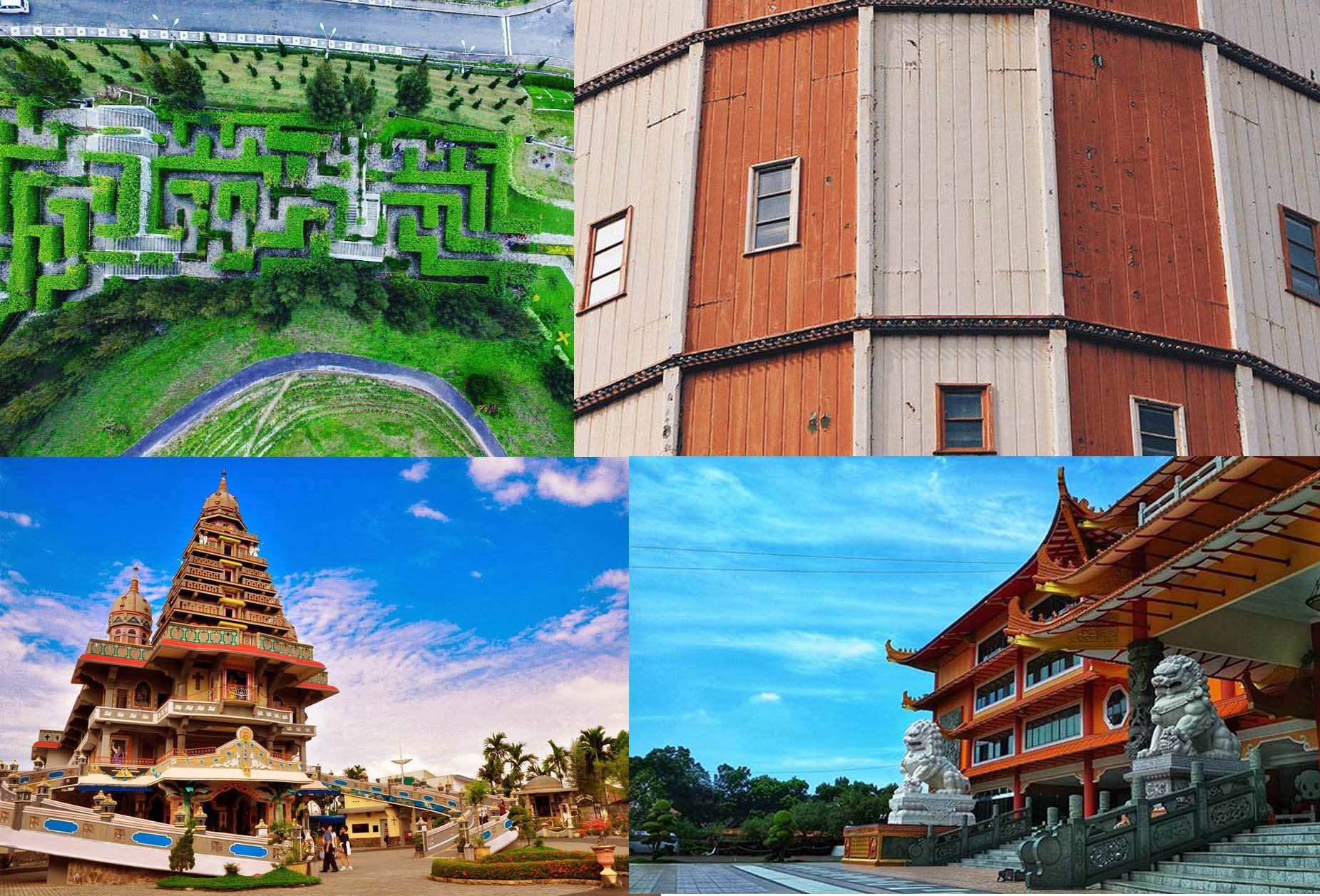 5 Tempat Wisata Paling Hits Di Kota Medan, No 4 Paling Sejuk !