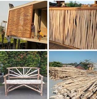 Kekurangan dan kelebihan kayu gelam