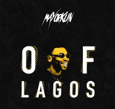 [MUSIC]MAYORKUN-OF LAGOS