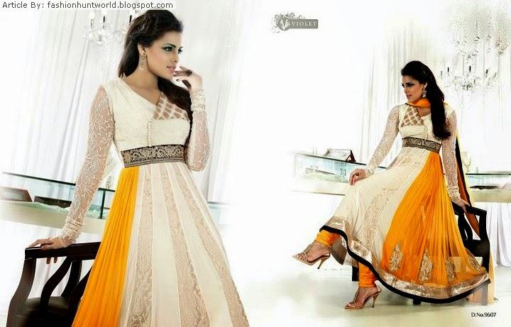 Mehndi & Mayoon Formal Dresses