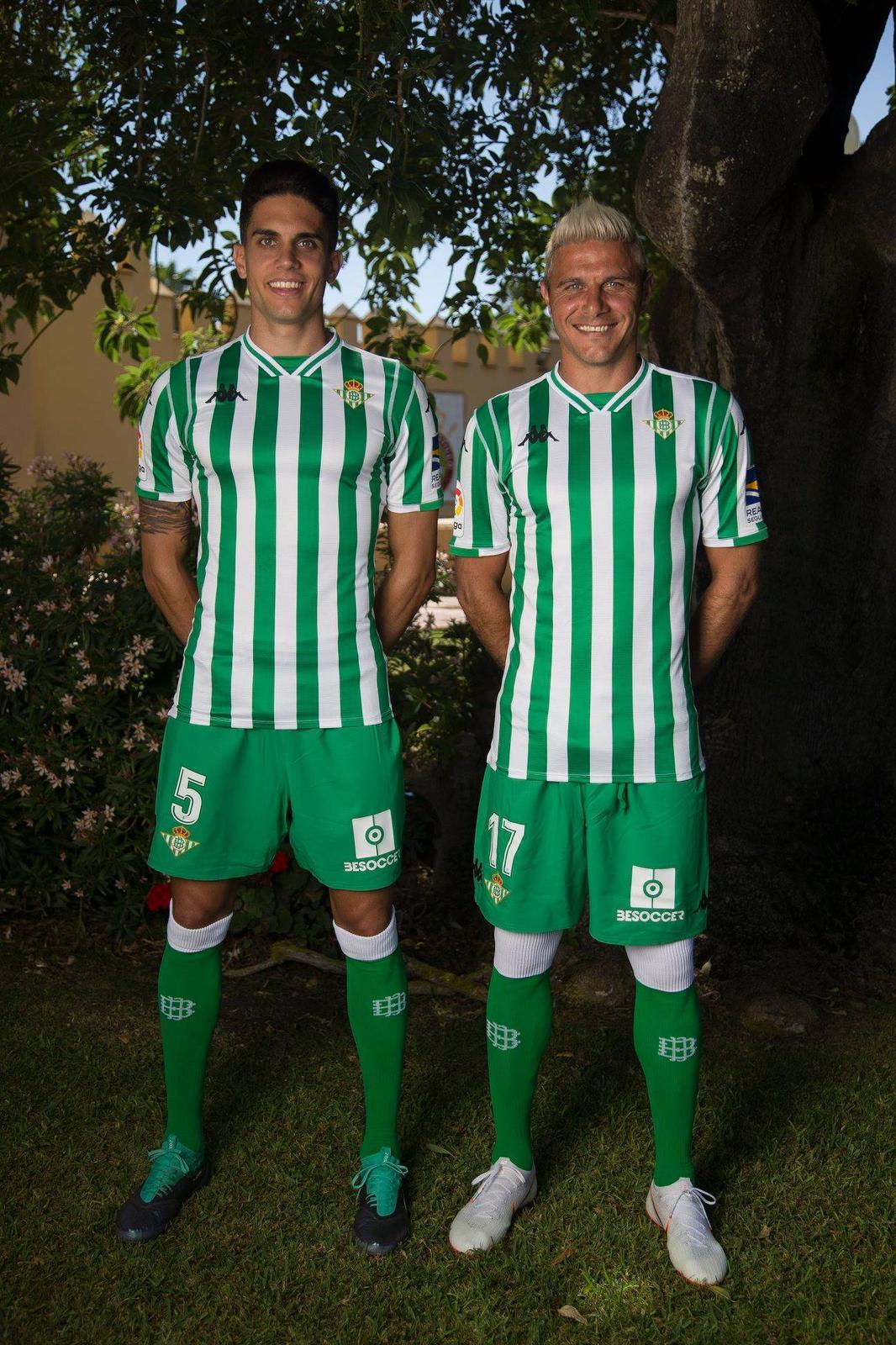 62e8f14141a Update  Kappa Real Betis 18-19 Home   Goalkeeper Kits Revealed ...