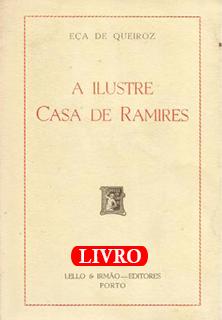 A Ilustre Casa de Ramires, de Eça de Queiroz