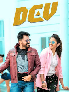 Dev (2019) Dual Audio Hindi Full Movie Download 480p 720p HD