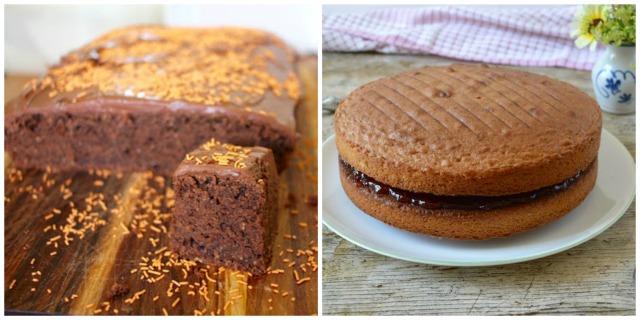 Everyday Cakes