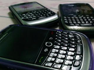 Daftar Harga Smartphone Blackberry terbaru September 2014