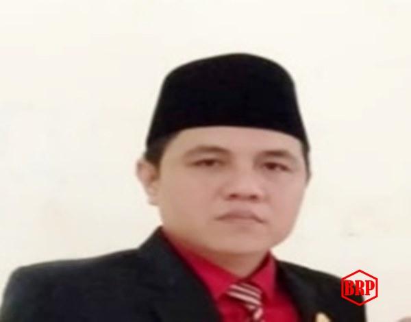Apresiasi Dan Doa Untuk Pemuda Kalteng Dari Anggota DPRD Bartim