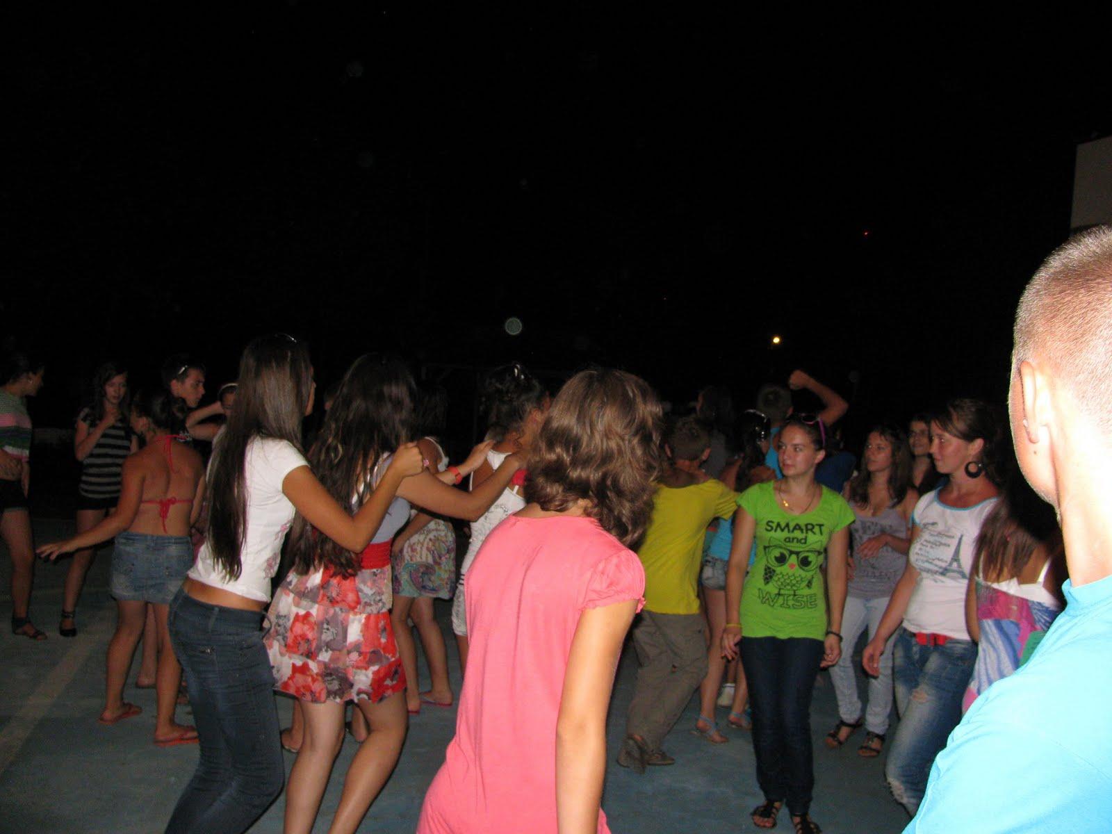Foaia românească: Tabăra Sulina, ARC 2011, seria a şasea - Vacanţa şcolarilor români din Ungaria ...