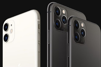 Apple iPhone 11, 11 Pro and 11 Max Official Price and Availability in Malaysia