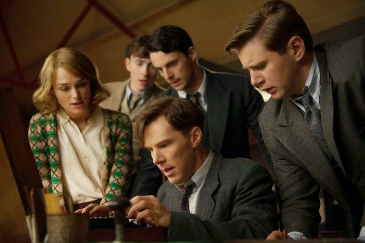 A Vintage Nerd Period Film Recommendation The Imitation Game Vintage Blog Benedict Cumberbatch