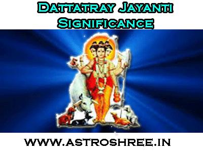 guru dattatray poornima importance as per astrology