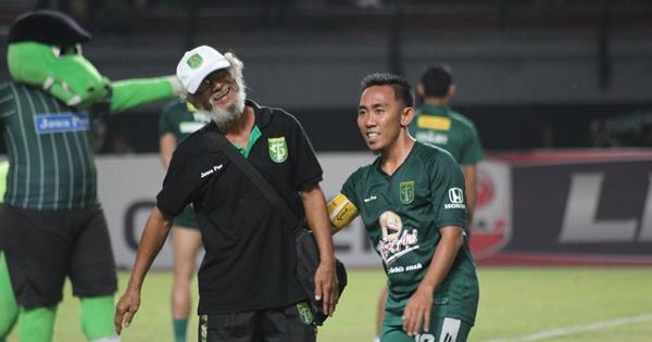 Comeback, Persebaya Amankan Tiket Semifinal
