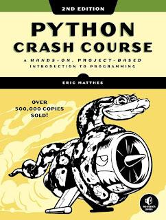 Python Crash Course 2 PDF Download
