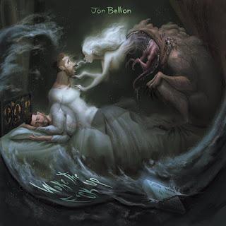 Lirik Jon Bellion - Woke The F*ck Up
