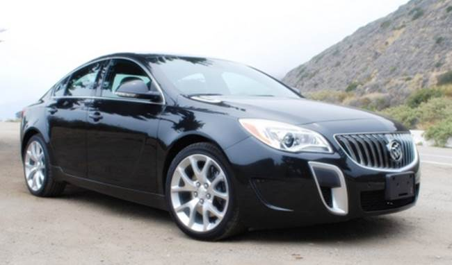 2018 buick regal gs performance release date and price auto review release. Black Bedroom Furniture Sets. Home Design Ideas