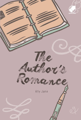 The Author's Romance by Ally Jane Pdf