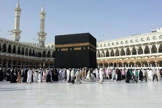 Hadits tentang Rajab dan Ibadah Umrah Rasulullah SAW