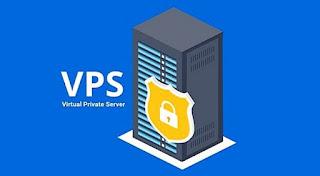 Mengenal VPS dan Jenis-Jenisnya