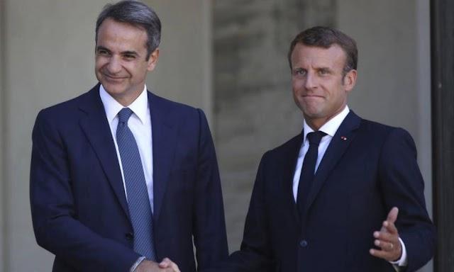 Ξέσπασε «πόλεμος» για τις συμφωνίες εξοπλιστικών από τη Γαλλία