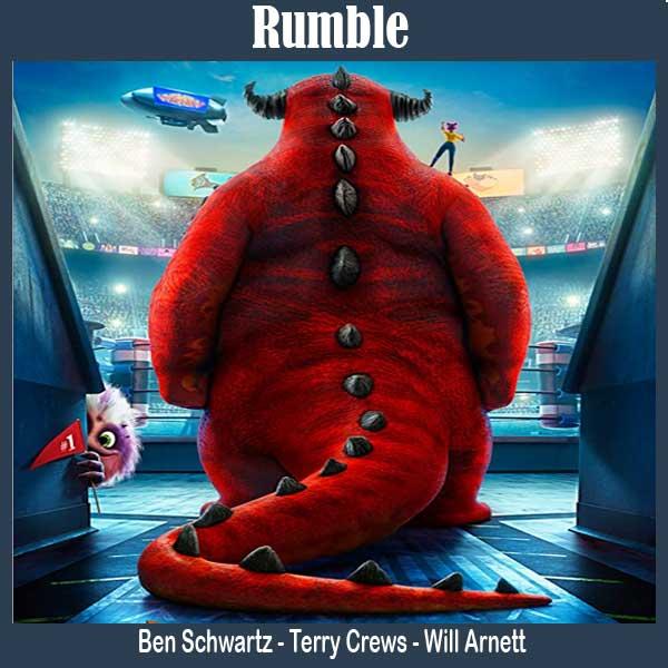 Rumble, Film Rumble, Sinopsis Rumble, Trailer Rumble, Review Rumble, Download Poster Rumble