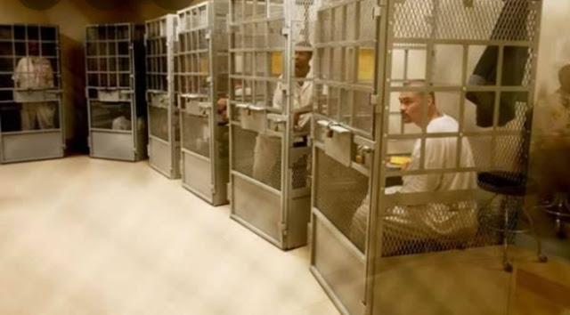 إسرائيل تعلن عن تطعيم الأسرى داخل السجون