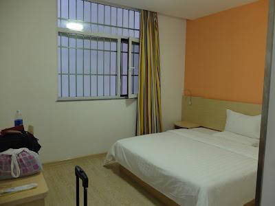 7 Days Inn Honghe Yue Nan Street Branch部屋写真
