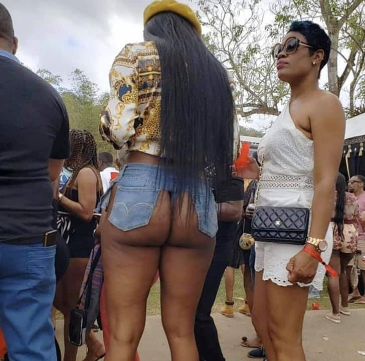 THE DUMBEST THINGS AFRICAN WOMEN DO FOR BEAUTY