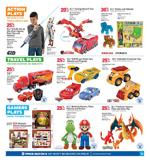 Toys R Us Canada Flyers February 8 - 18, 2018