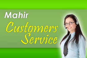 Mahir Customer Service