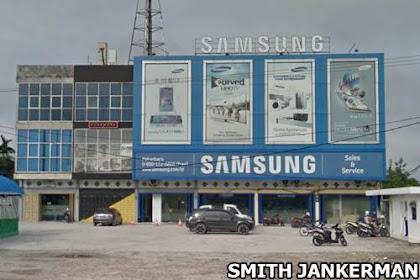 Lowongan Kerja Pekanbaru : Samsung Service Centre September 2017
