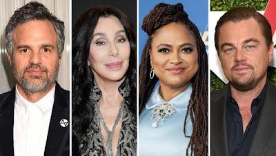 INYIM Media 2021 Re-Wake Up America: Leonardo DiCaprio, Cher, Ava DuVernay, Amy Schumer & More Artists Call on Biden To Shut Down Dakota Access Pipeline!