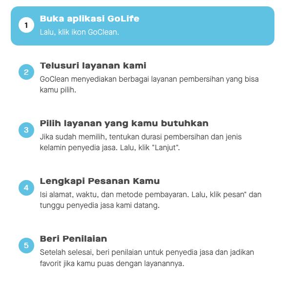Review Go Clean Sang Penyelamat Rumah Tanggaku Heyspheriks
