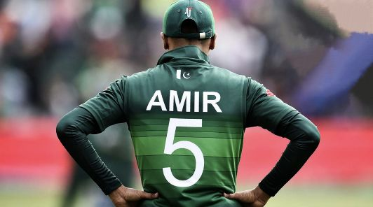Mohammad Amir joins Kent for T20 Blast