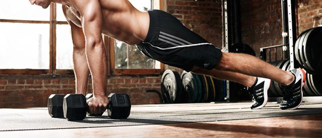 La Taurina, cómo ganar masa muscular