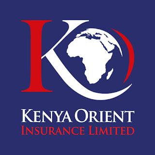 Kenya orient insurance company kenya