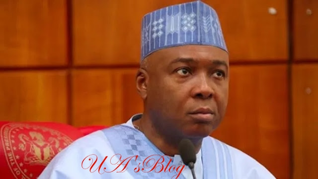 Strike: Saraki Sues National Assembly Workers