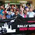Serunya Rally Wisata Bareng New Nissan March