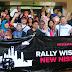 Serunya Rally Wisata Bareng New Nissan March