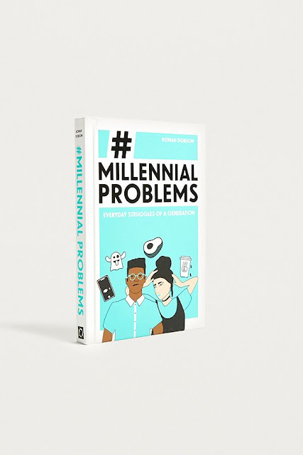 Millennial Problems Book