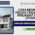 Anda Penjawat Awam? Mari miliki rumah pertama dengan Perumahan Penjawat Awam Malaysia (PPAM)