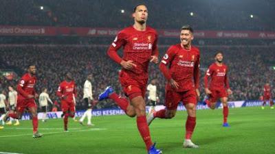 Adu Gengsi dalam Rekor, Laga Besar Liga Inggris Liverpool Vs Man United