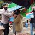 Laksanakan Perintah Kapolda Metro Jaya Dirbinmas Polda Metro Jaya ajak Ormas dan Kommas Disiplinkan Warga Patuh Protokol Kesehatan Serta Bagikan 500 Masker