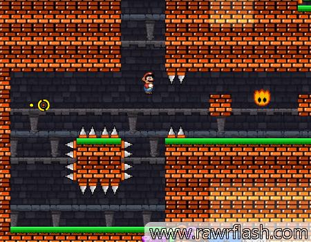 Jogar jogos gratis do mario: Mario Gravity Adventure
