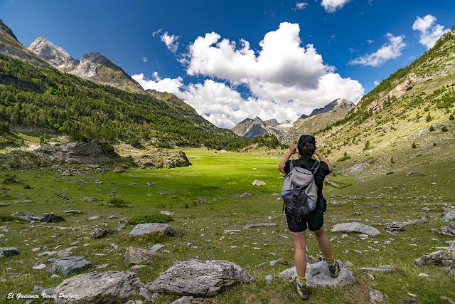 Valle de Benasque - Pirineos por El Guisante Verde Project