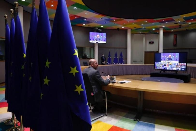 Οι ισορροπίες της ΕΕ για την Τουρκία, οι όροι και η «ανακωχή» μέχρι τον Ιούνιο