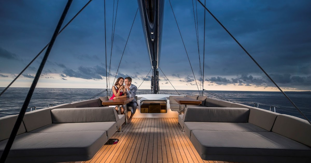 Luxury Yacht Photography with Elinchrom - Elinchrom LTD 2017-11-02 17:02