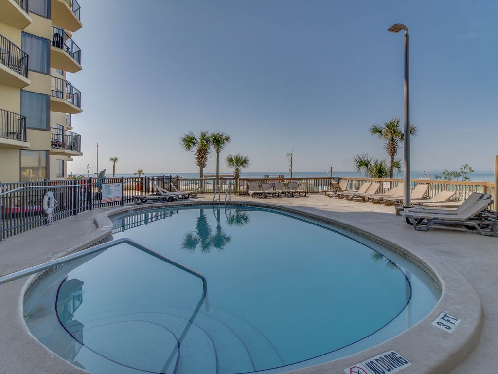 Summit Condominiums Panama City Beach For Sale